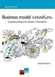 Business Model Creation - copertina