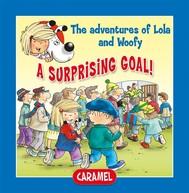 A Surprising Goal! - copertina