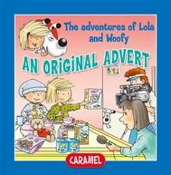 An Original Advert! - copertina