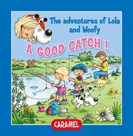 A Good Catch! - copertina