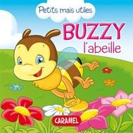 Buzzy l'abeille - copertina