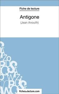 Antigone de Jean Anouilh (Fiche de lecture) - copertina