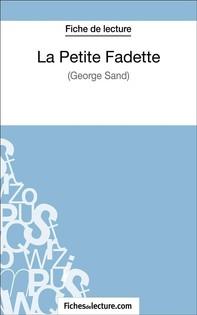 La Petite Fadette de George Sand (Fiche de lecture) - Librerie.coop