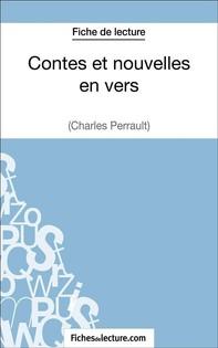 Contes et nouvelles en vers de Charles Perrault (Fiche de lecture) - Librerie.coop
