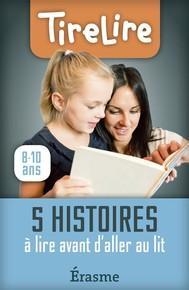 5 histoires à lire avant d'aller au lit - copertina