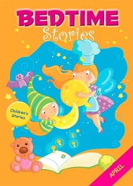 30 Bedtime Stories for April - copertina