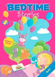 31 Bedtime Stories for May - copertina