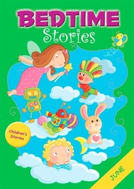 30 Bedtime Stories for June - copertina