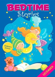31 Bedtime Stories for December - copertina