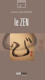 Le Zen - copertina