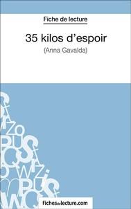35 kilos d'espoir - copertina