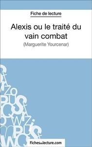 Alexis ou le traité du vain combat - copertina