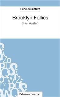 Brooklyn Follies - Librerie.coop