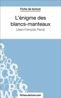 L'énigme des blancs-manteaux - Librerie.coop