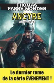 Ancyre - copertina