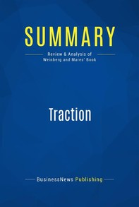 Summary: Traction - Librerie.coop