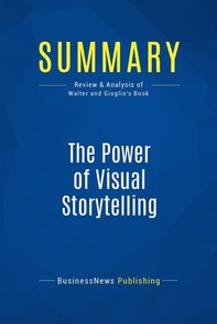 Summary: The Power of Visual Storytelling - Librerie.coop