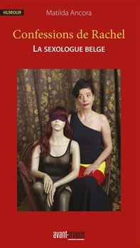 Confessions de Rachel - Librerie.coop