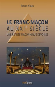 Le Franc-Maçon au XXIe siècle - copertina