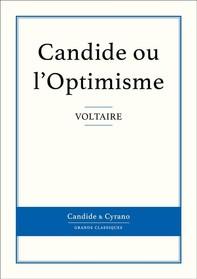 Candide ou l'Optimisme - Librerie.coop
