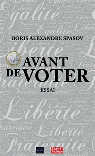 1 euro avant de voter - copertina
