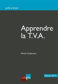 Apprendre la T.V.A. - copertina