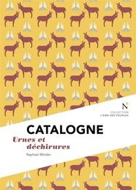 Catalogne : Urnes et déchirures - Librerie.coop