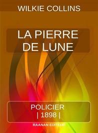 La Pierre de Lune - Librerie.coop