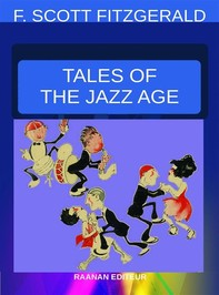 Tales of the Jazz Age - Librerie.coop