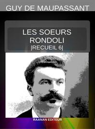 Les Sœurs Rondoli - Librerie.coop