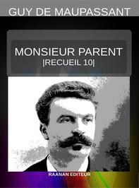 Monsieur Parent - Librerie.coop