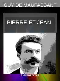 Pierre et Jean - Librerie.coop