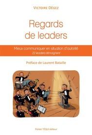 Regards de leaders - copertina