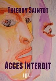 Accès Interdit - copertina