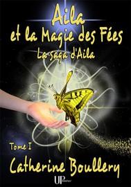 Aila et la Magie des Fées - copertina