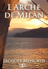 L'Arche de Milàn - copertina