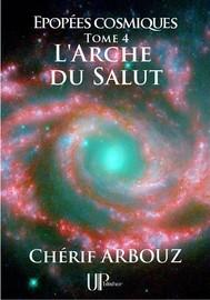 L'Arche du Salut - copertina