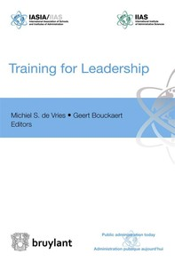 Training for Leadership - Librerie.coop