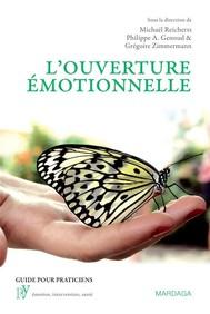 L'ouverture émotionnelle - copertina