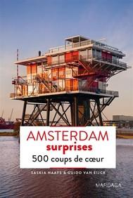 Amsterdam surprises - copertina