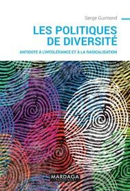 Les politiques de diversité - copertina