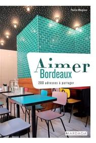 Aimer Bordeaux - copertina