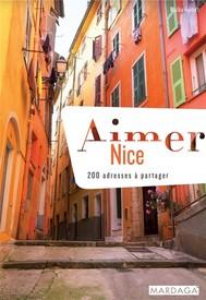 Aimer Nice - copertina