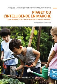 Piaget ou l'intelligence en marche - copertina