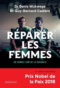 Réparer les femmes - Librerie.coop