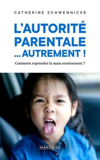 L'autorité parentale… autrement ! - Librerie.coop