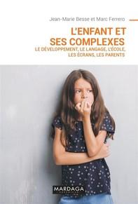 L'enfant et ses complexes NED - Librerie.coop