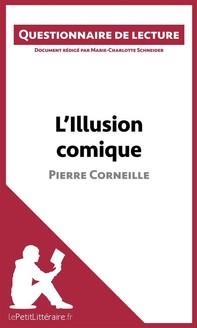 L'Illusion comique de Pierre Corneille - Librerie.coop