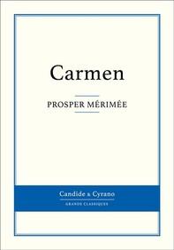 Carmen - Librerie.coop