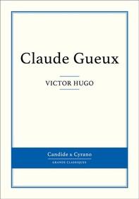 Claude Gueux - Librerie.coop